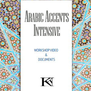 Arabic Accents Intensive